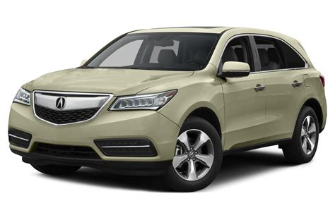 acura mdx 2015 reviews 2015 acura mdx price photos reviews features