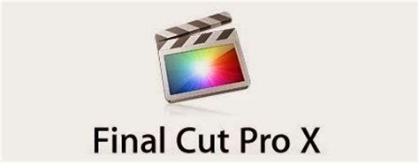 final cut pro logo tom lucy
