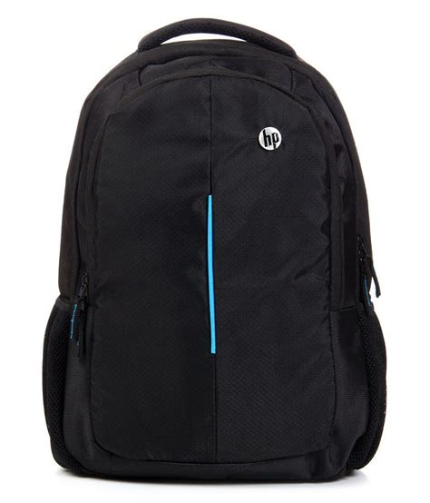 Pack Bata Pack Kotak Blue Pack black blue amazing laptop backpack for hp buy black
