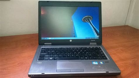 Laptop Hp Probook 6460b I5 laptop hp 6460b i5 4 gb ram 500 gb dd 3 800 00 en