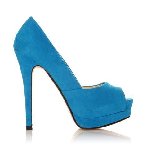 platform pumps high heels court shoes womens