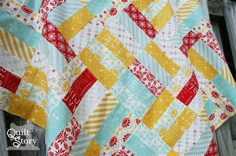 Jelly Roll Quilt Pattern Free by Quilt Story Jelly Roll Jam Free Quilt Pattern