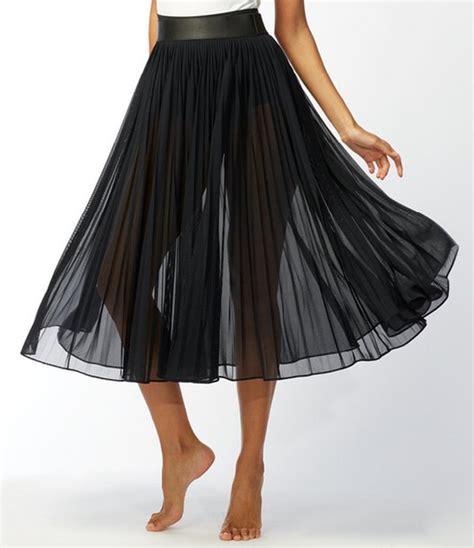 skirt black sheer black sheer midi skirt black skirt