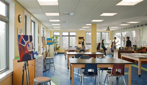 Art Classroom Layout Designs | design matters learning environments studio g architects