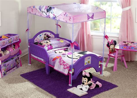 minnie mouse canopy toddler bed minnie mouse toddler canopy bed delta children s products
