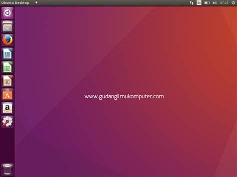 tutorial ubuntu lengkap tutorial yang berkaitan dengan komputer cara instal