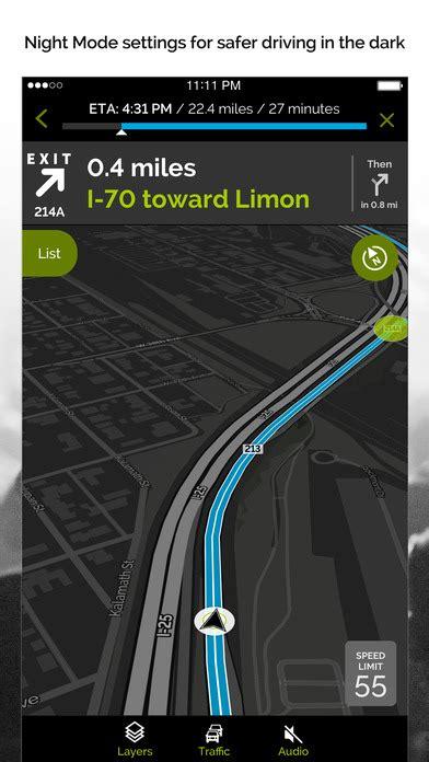 mapquest using transportation mapquest free navigation gps maps traffic apppicker