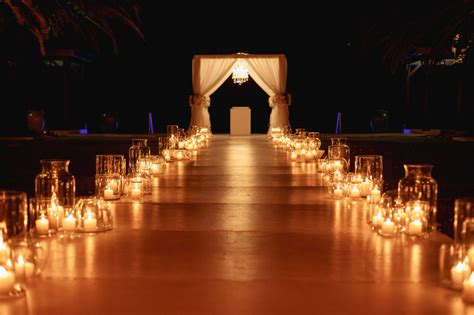 Wedding Concepts by Our Favourite Show Stopper Ceremony Settings Wedding