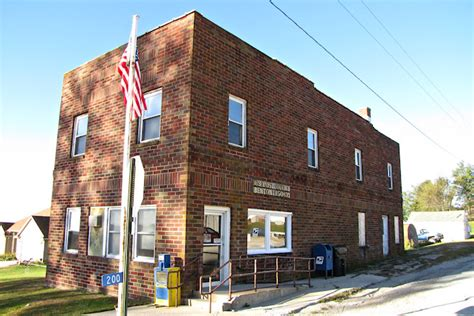 Ringgold Post Office by Ringgold County Iowa Backroads Page 2