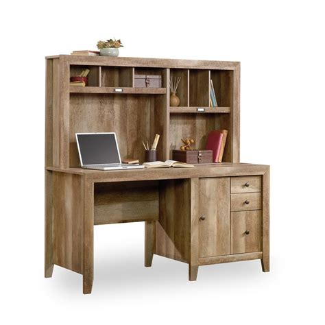 Sauder Conrad Computer Desk And Hutch 1000 Ideas About Desk With Hutch On Pinterest Business Furniture Computer Desks And Computer