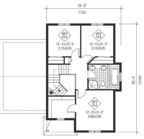 multi level house floor plans multi level house plans home design pi 20914 12966