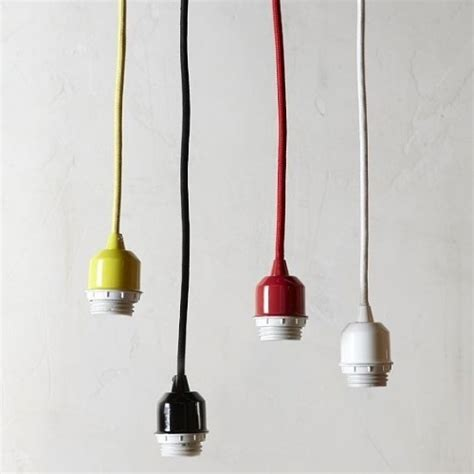 Pendant Light Cord Set with Pendant Cord Set Lighting Pinterest
