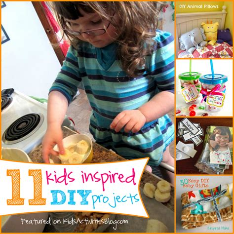 diy projects for kids 11 kid inspired diy projects for kids