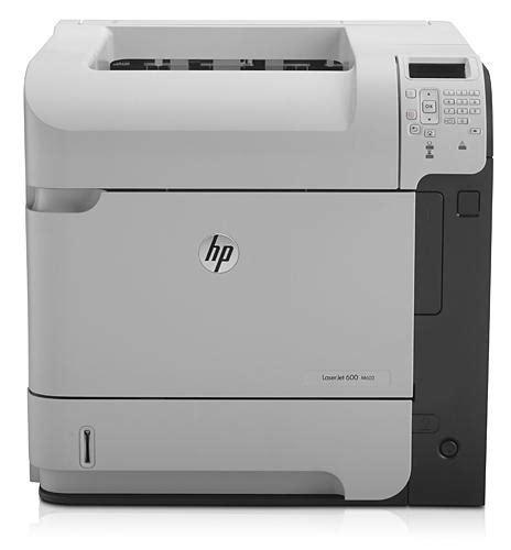 Printer Hp Laserjet Enterprise 600 hp laserjet enterprise 600 printer m603dn slide 2