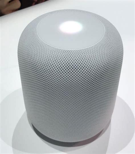 apple homepod sounds like the amazon echo has a problem apple s