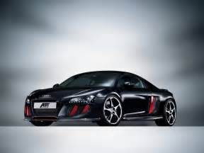Audy R8 Audi Cars Audi R8 Black And