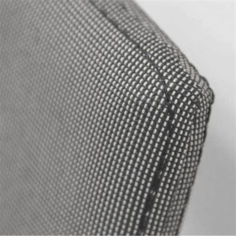 silla metalica apilable silla met 225 lica apilable tapizada poliester gris modelo kursa