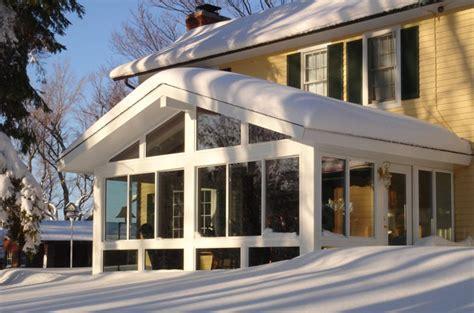 4 Season Solarium Sunroom Additions Lancaster Pa Four Season Rooms