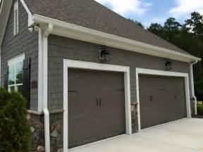 arh exterior plan hton e exterior 51 roof oc oakridge driftwood metal roof matte black