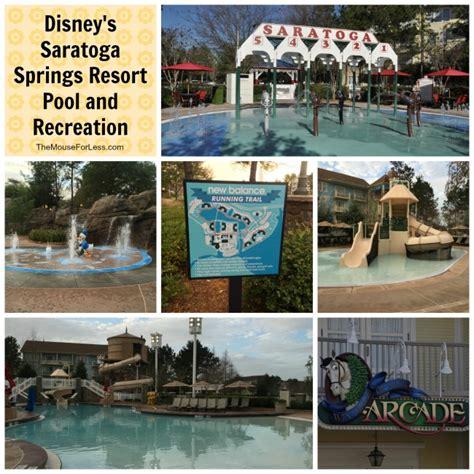trips 2014 resorts spa disney saratoga disney virgin my daughters spring resorts disney disney s saratoga springs resort and spa guide
