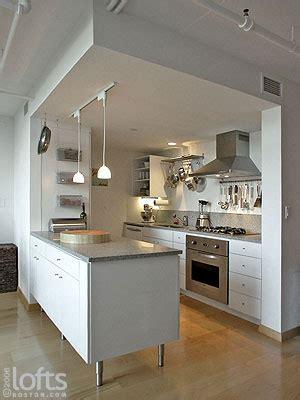 Open Galley Kitchen Designs by Boston Lofts By Loftsboston Com Inc Gt Gt Boston
