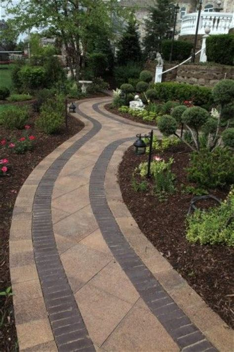 Unilock Copthorne Pavers 17 Best Images About Homeowner Walkways On