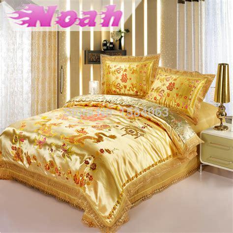 luxury designer bedding shop popular chinese comforter set from china aliexpress