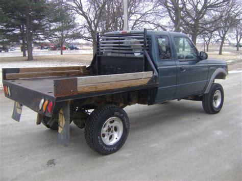 flatbed ford ranger flatbed for ford ranger