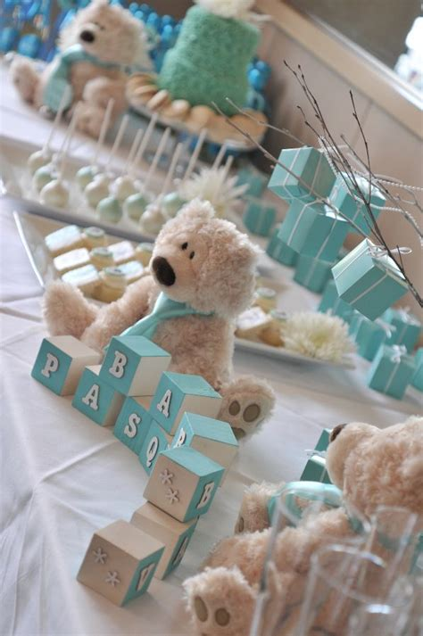 25 best ideas about teddy bear centerpieces on pinterest