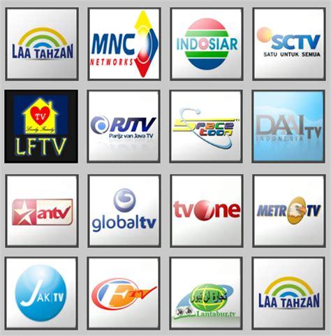 Tv Jakarta tv indonesia