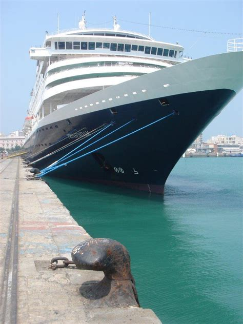 basic cruise ship terms for novices