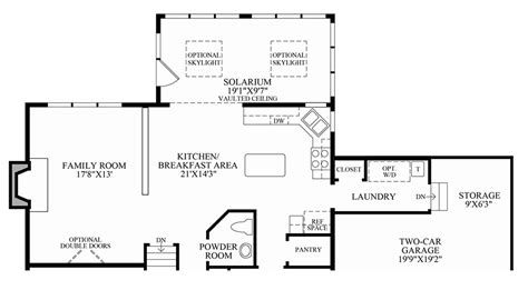 nantucket floor plan delaware luxury new homes for sale by toll brothers