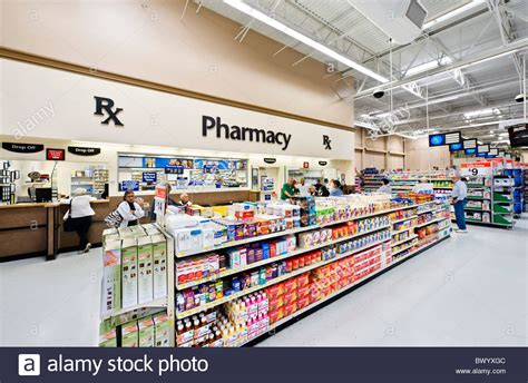 Walmart Pharmacy by Pharmacy In A Walmart Supercenter Haines City Central