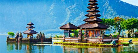 5 Beautiful Places To Be by The 5 Most Beautiful Places To Visit In Indonesia