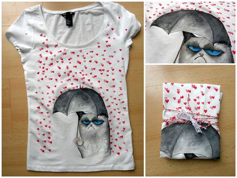 handmade painted t shirt chichiridiche