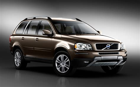 how to learn about cars 2012 volvo xc90 auto manual 2012 volvo xc90 photo gallery motor trend