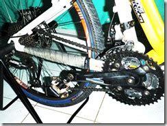 Gear Depan Front Sprocket Klx250 cara dan langkah langkah menyetel fd dan rd sepeda gunung
