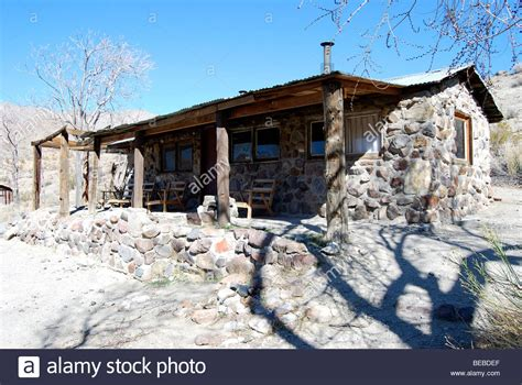 charles manson house hideout where charles manson was arrested located in death valley stock photo royalty