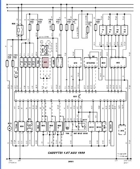 97 vw golf wiring diagram free wiring diagrams