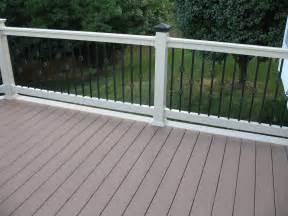 pvc deck railing pvc deck railing newsonair org