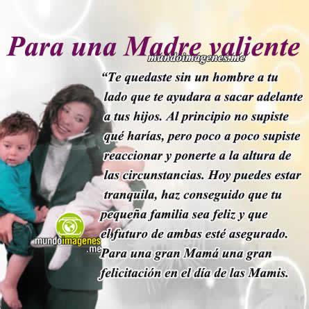 imagenes y palabras para una madre frases para una madre soltera con imagenes lindas feliz