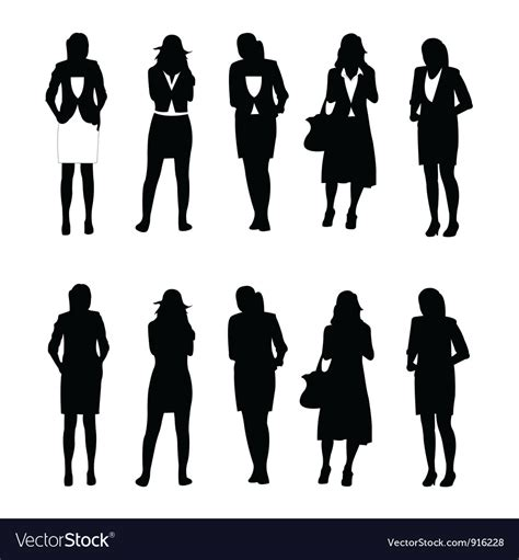 Business Vector Royalty Free Stock Images Image 1449729 Business Figure Royalty Free Vector Image