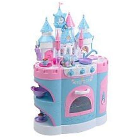 Disney Princess Kitchen Set by Disney Princess Cinderella Magical Talking
