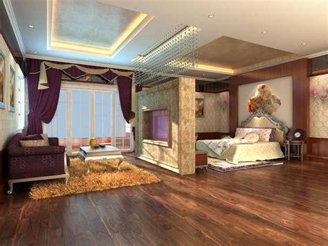 Luxury Bedroom Cum Living Room  Rug  Model Max