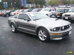 Ford Mustang Gt Cs For Sale 2009 Ford Mustang Gt Cs California Special Coupe In Vapor
