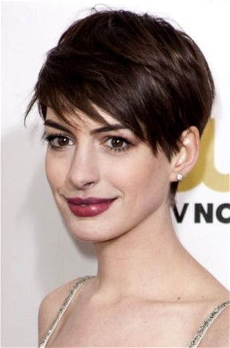 haircuts for thin hair to give volume pixie haircuts for fine hair the pixie is a great