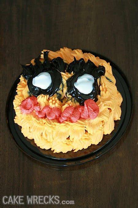 John S Barnes Cake Wrecks Home Ghost Taunters