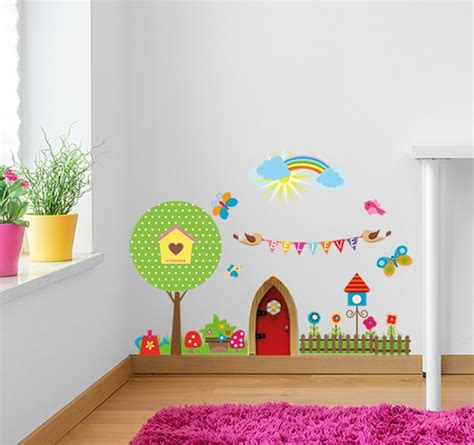 how to make a wall sticker make your feel at home with this beautiful