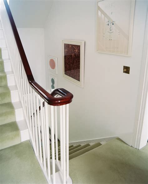 stairway banister ideas stairway banister photos design ideas remodel and decor lonny