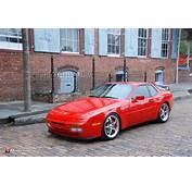 Gallery Of Porsche 944 Turbo